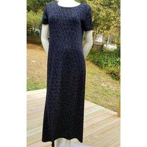 AGB Dress  Polyester/Rayon  Combo,  10